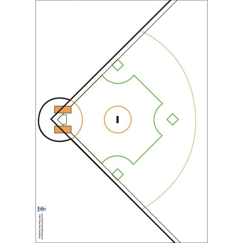 Baseball Chart front