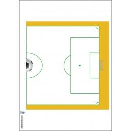 Soccer Chart back