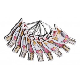Larynx Air Freshener Set
