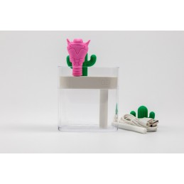 SLP Larynx and Cactus Humidifier Set