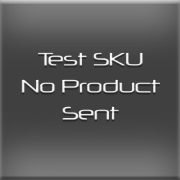test sku, no product delivered!