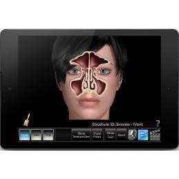 Sinus ID Mobile App