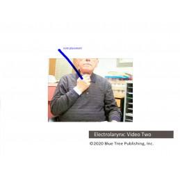 Laryngectomy Computer App drawing whiteboard screenshot