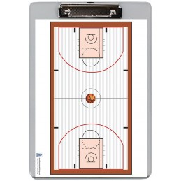 Basketball Clipboard front