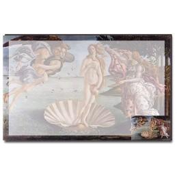 Botticelli - The Birth of Venus pad