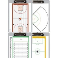 Sports Clipboards